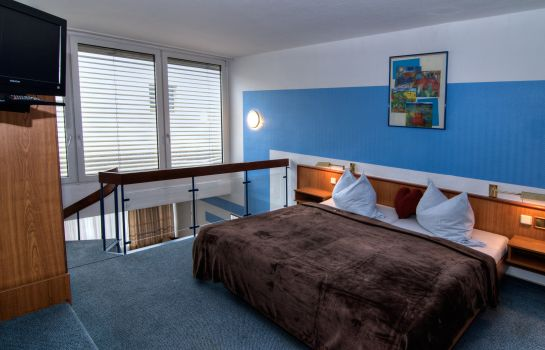Suite City Hotel Recklinghausen