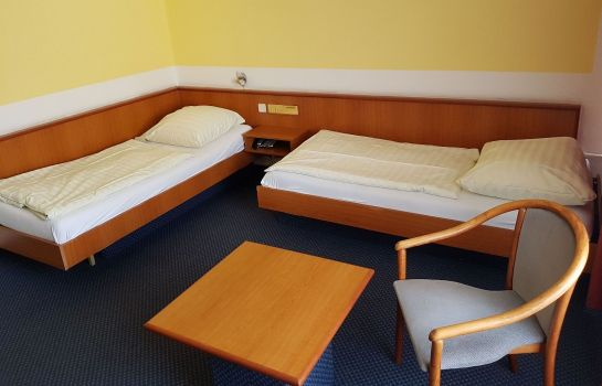 Kamers City Hotel Recklinghausen