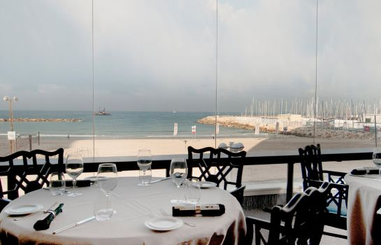 Restaurant Crowne Plaza TEL AVIV BEACH