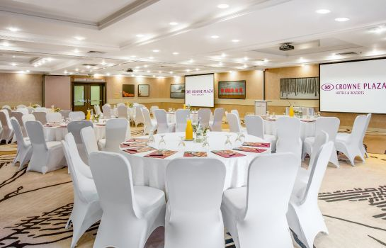 Conference room Crowne Plaza TEL AVIV BEACH