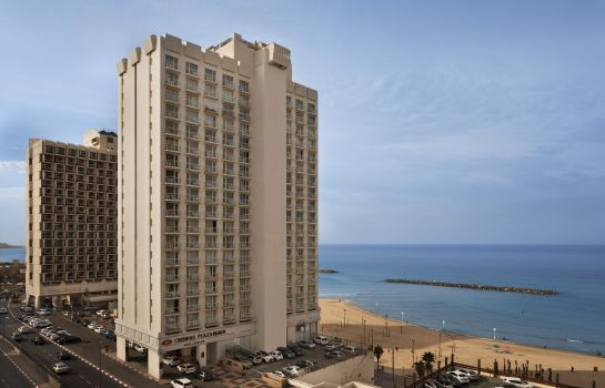 Info Crowne Plaza TEL AVIV BEACH