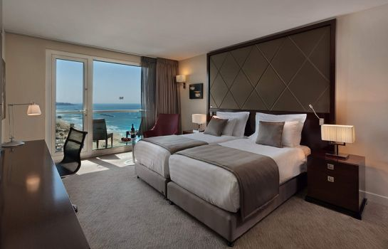 Room Crowne Plaza TEL AVIV BEACH