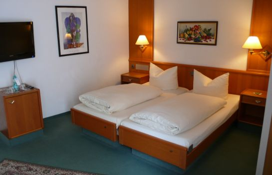 Double room (standard) Goggl