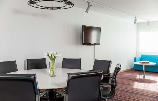 Conference room RADISSON BLU MALMO