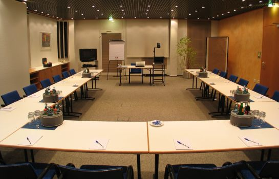 Conference room Stadthotel Engel