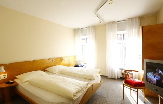 Double room (standard) Stadthotel Engel