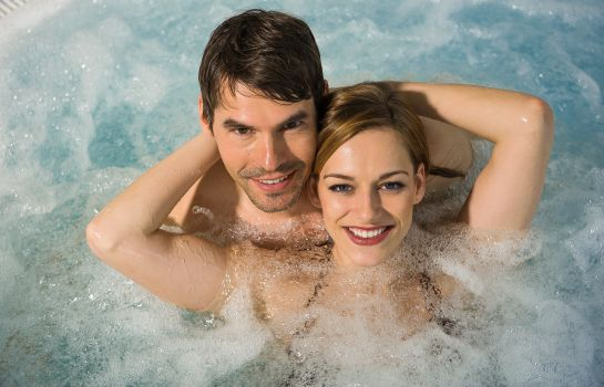Whirlpool Elite (adults only 16+)
