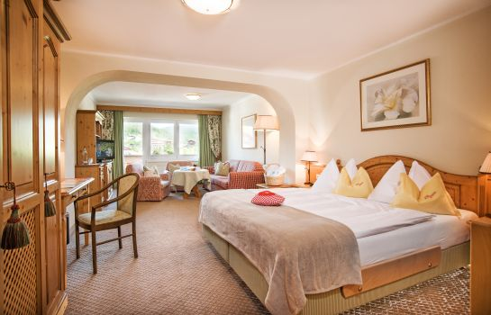 Double room (superior) Elite (adults only 16+)