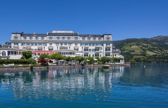 Grand Hotel Zell Am See Adresse
