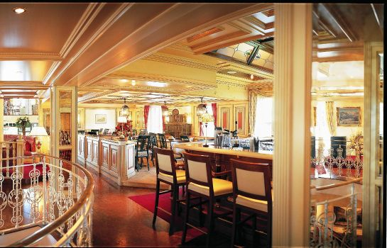 Bar hotelowy GRAND HOTEL Superior