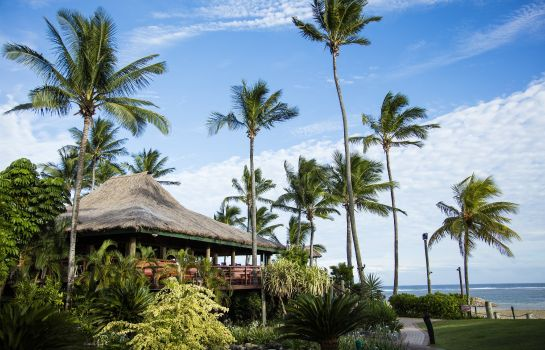 Restaurant Outrigger Fiji Beach Resort