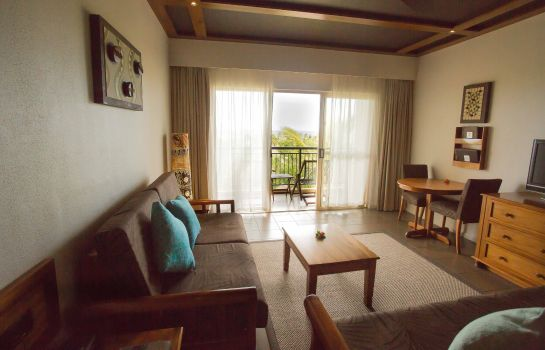 Suite Outrigger Fiji Beach Resort