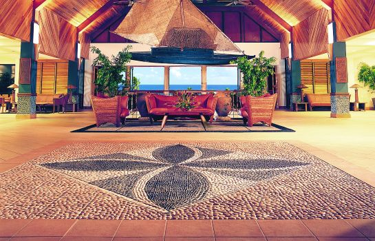 Zimmer Outrigger Fiji Beach Resort