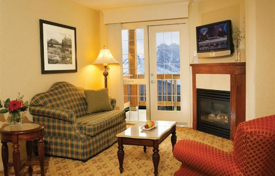 Suite Lake Louise Inn