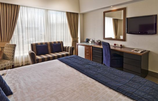 Suite James Cook Hotel Grand Chancellor