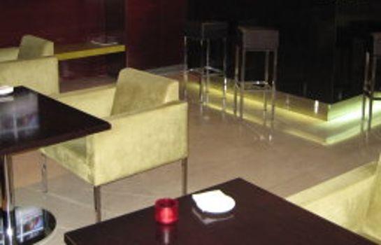 hotel bar zenit borrell