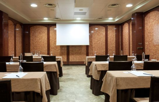 Meeting room Agumar