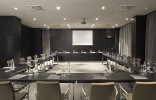 Conference room AC Hotel Carlton Madrid