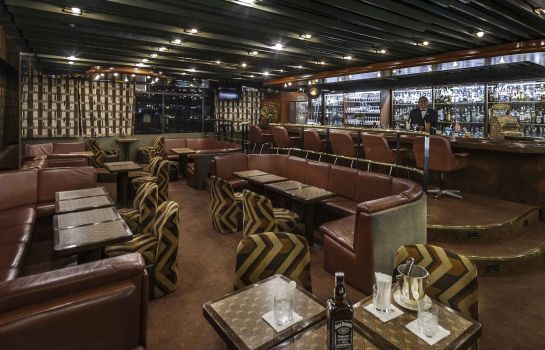 Restaurant Maksoud Plaza Distributed by Accorhotels