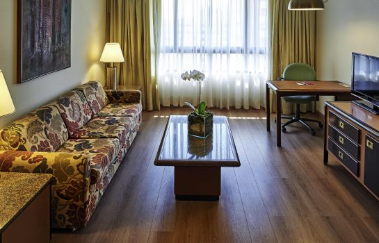 Suite Maksoud Plaza Hotel - Distributed by AccorHotels