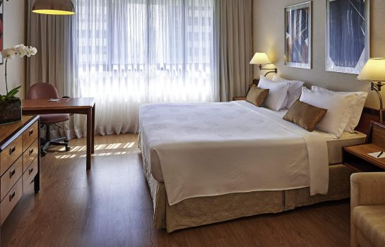 Zimmer Maksoud Plaza Hotel - Distributed by AccorHotels