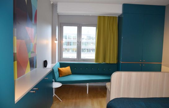 Room Scandic Kista