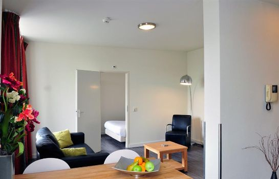 Suite Tulip Inn Media Park Hilversum