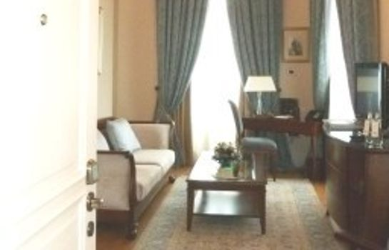 Suite Pera Palace Hotel