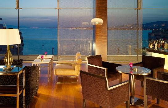Hotel-Bar Swissotel Grand Efes