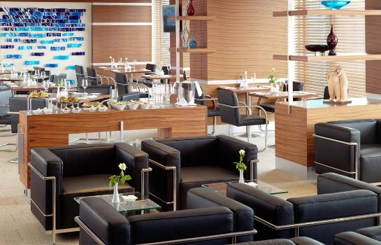 Bar del hotel Swissotel Grand Efes