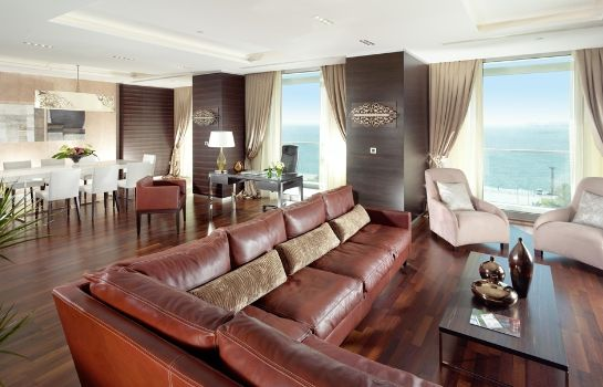 Suite Swissotel Grand Efes