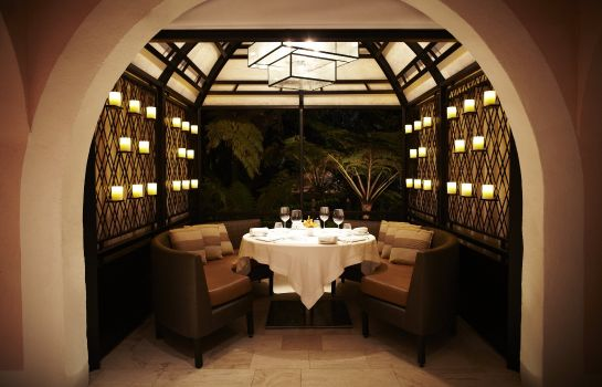 Restaurant Hotel Bel Air