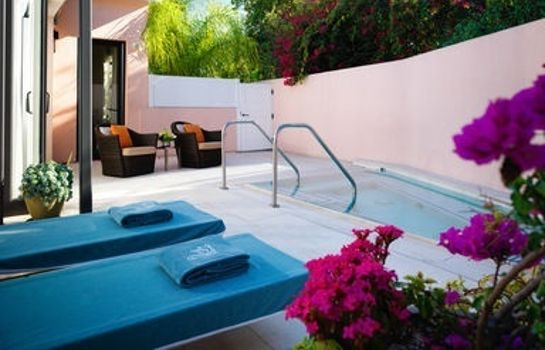 Suite Hotel Bel Air