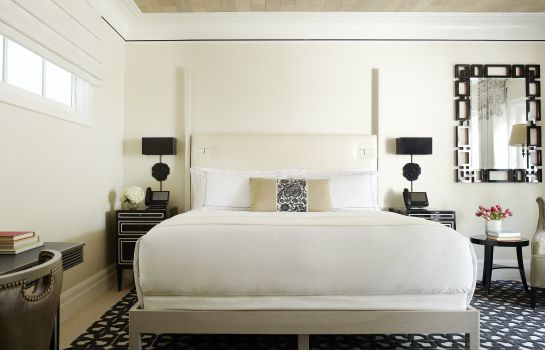 Chambre Hotel Bel Air