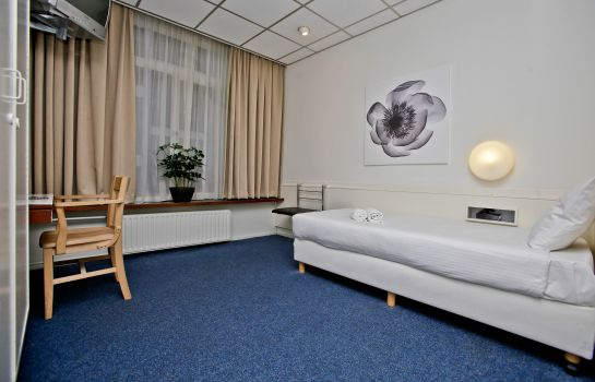 Chambre individuelle (standard) Grand Hotel Central