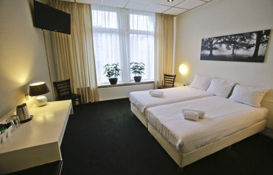 Double room (standard) Grand Hotel Central