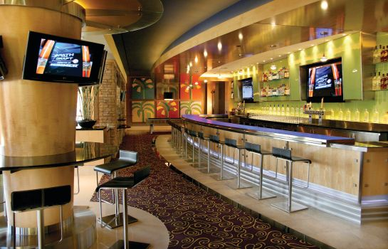 Hotelbar Pacific Palms Resort LIFESTYLE