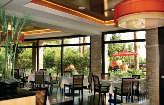 Restaurant Pacific Palms Resort LIFESTYLE
