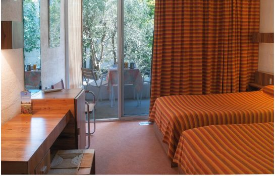 Double room (standard) Les Cabanettes