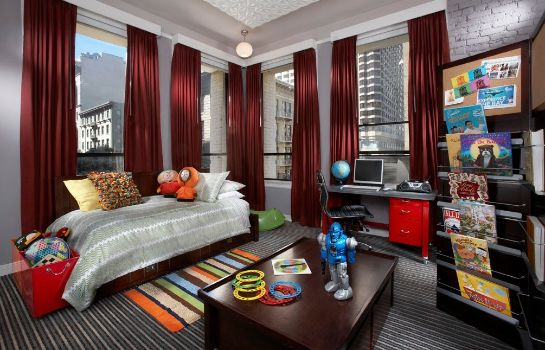 Suite HOTEL UNION SQUARE