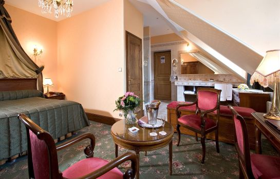 Suite Le Cep Small Luxury Hotels