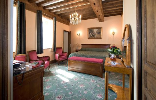 Double room (superior) Le Cep Small Luxury Hotels