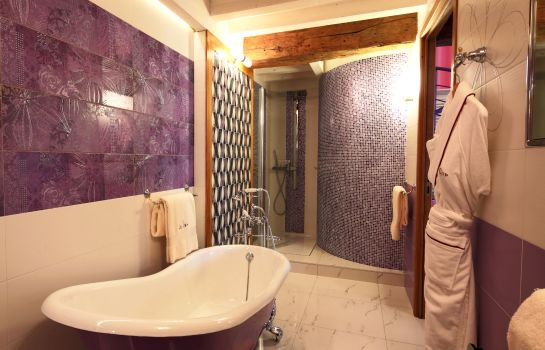 Room Le Cep Small Luxury Hotels