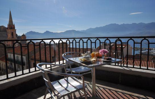 Grand Hotel In Calvi Hotel De