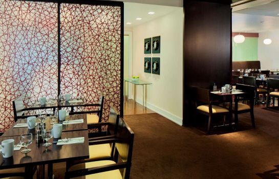 Restaurante DoubleTree by Hilton Metropolitan - New York City