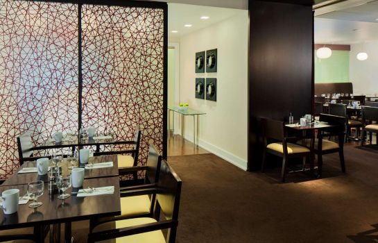 Ristorante DoubleTree by Hilton Metropolitan - New York City