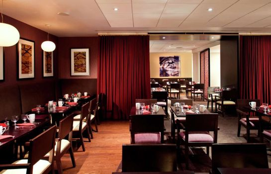 Restaurant DoubleTree by Hilton Metropolitan - New York City
