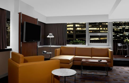 Suite DoubleTree by Hilton Metropolitan - New York City