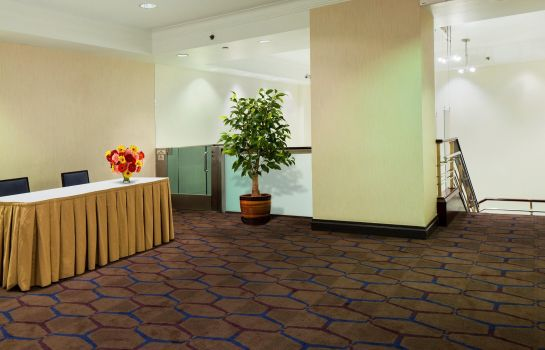 Tagungsraum DoubleTree by Hilton Metropolitan - New York City