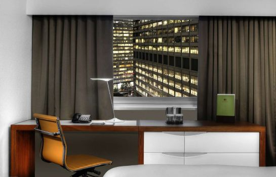 Chambre DoubleTree by Hilton Metropolitan - New York City